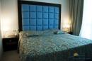 Президентские апартаменты. Интерьер в спальне четвертого номера