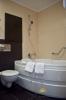 2-местная 1-комнатная  Студия. Джакузи