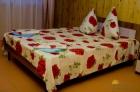 номер Люкс с двуспал кроватью