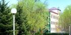 Отель Ателика Славянка Вид на отель