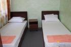 2-метный с раздел кроватями