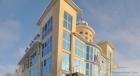 гостиница Астра Фасад