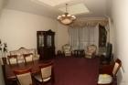 2-местный 2-комнатный Президентский Гостиная
