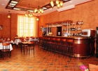 Кафе отеля