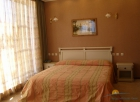 4-местные 3-комнатные Апартаменты Спальня