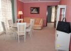 4-местные 3-комнатные Апартаменты Гостиная