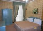 2-местный 2-комнатный Люкс Спальня