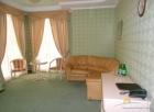 2-местный 2-комнатный Люкс Интерьер номера
