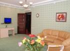 2-местный 2-комнатный Люкс Гостиная