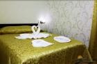 2-местный 1-комнатный Полулюкс Junior Suite Оформление