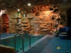 сауна Пещера