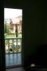 дверь на балкон