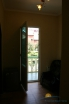 стандарт выход на балкон