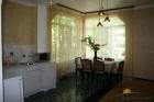 студио кухня столовая 1