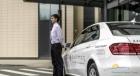 служба такси и трансфера