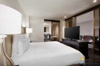 2-уровневый «Grand Duplex Suite»  - спальня.jpg
