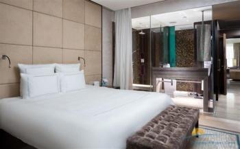 Presidential Suite - спальня..jpg