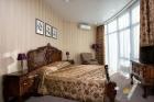 Апартамент спальня