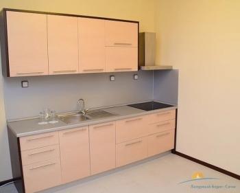 2-мест 2-комнатные Апартаменты с кухней - кухня..jpg