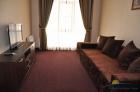 зона гостиной в номере Люкс-комфорт