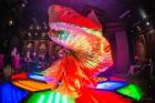 вечерние шоу Лаунж-бар «Layali»