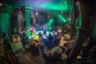 вечерняя шоу-программа Лаунж-бар «Layali»