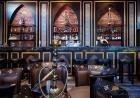 Лаунж-бар «Layali» восточная сказка