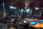Лаунж-бар «Layali» интерьер зала