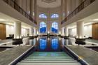 бассейн в SPA-комплексе