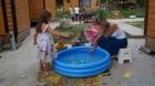 срубы летний отдых с детьми