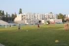 спортивное поле