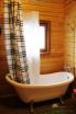 Ванна в спальне на 3 этаже
