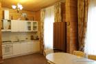 Кухня на 2 этаже