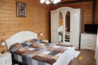 Спальня на 3 этаже