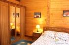 Спальня на 4 этаже-