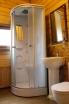 Санузел спальня 1 на 2 этаже