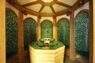 баня в SPA-центре