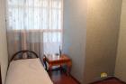 Спальня в 8 местн.апартаменте