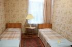 Спальня в 5-местном апартаменте