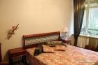 Спальня в 8-местном апартаменте