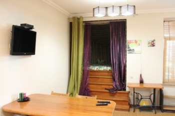 Дастархан 6-местном апартаменте.jpg