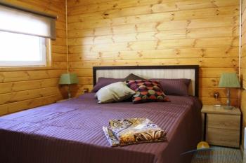 5-местный апартамент 2-спальный. Спальня 2.JPG