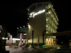 фасад отеля Бристоль