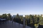 панорамный вид с открытой террасы