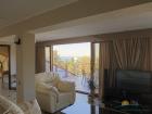 гостиная номера Апартаменты De Luxe