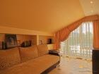 комната в номере Апартаменты De Luxe