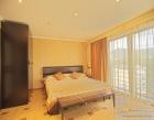 спальня номера Апартаменты De Luxe