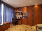 спальная комната в номере Апартаменты De Luxe