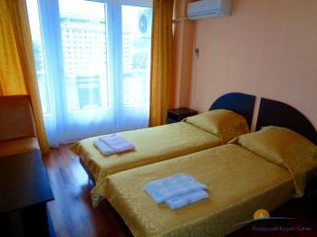 3-мест 2-комн Улучшенный 10 эт - спальня1.jpg