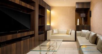 2-комнатный Sea View Suite Terrace - гостиная..jpg